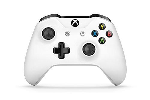 Xbox One用 ワイヤレスコントローラー ホワイト