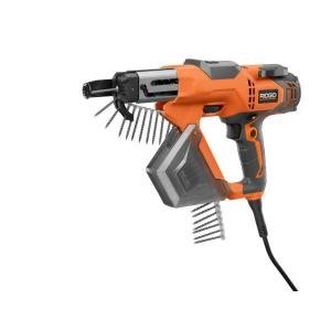 Ridgid 6791 Collating Screw Gun