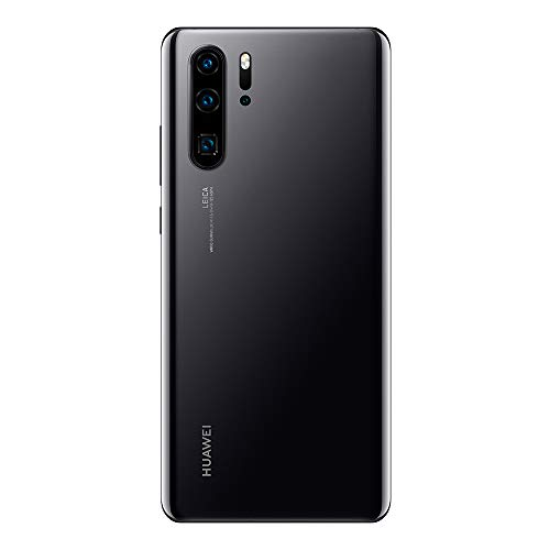 HUAWEI P30 Pro Factory Unlocked International Version 128GB Black