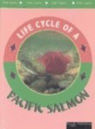 Read Online Pacific Salmon (Life Cycles) PDF