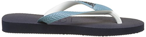 Bleu Bleu Mixte Havaianas Mix Marin Adulte Bleu Minéral Tongs Top ZAYnAg