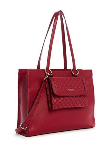Red Women Woman Bag Guess Hwvg7099230 TZUxII