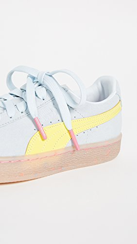 Suede B US WEBSTER Yellow Multi 8 Blue M x PUMA Women's Sneakers SOPHIA Pink 5 HqwIW6t7