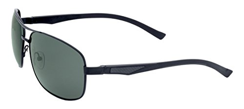 UV3+ Sunglasses- Polarized Aviator Sunglasses 4471b - Sunglasses Uv3