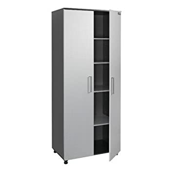 Black And Decker 2 Door Garage Storage Cabinet