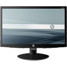 "HP S1933 18.5"" LCD Monitor-16:9-5 ms-Adjustable Display Angle-1366x768-200 Nit-600:1-VGA-Black-RoHS,WEEE"