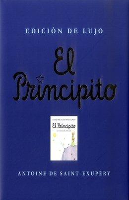 El Principito ( Edición de lujo ) (El Principito Edicion De Lujo)