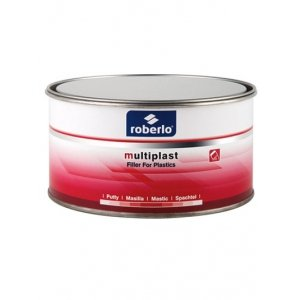 ROBERLO Multiplast Flexible Plastic Putty