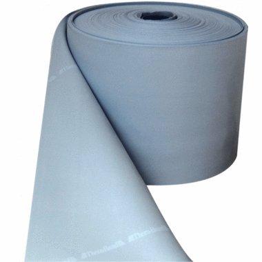 ディーエム サポーター #TB-650 セラバンド/50ヤード(45m) カラー/シルバー ディーエム / D&M   B00MUCD0G2