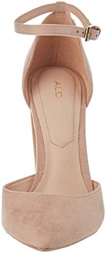 Heels Toe Aldo 55 Nicholes Blush Women's Beige Closed xOxIaq