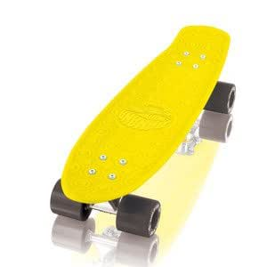 Amazon Com Banana Board Gold Cup Vinyl Plastic Cruiser