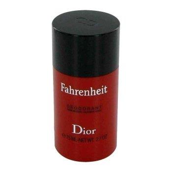 Fahrenheit ~ Christian Dior 2.9 oz / 75 ml Men Deodorant Stick