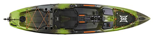 Perception Kayak Pescador Pilot
