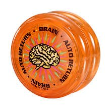 Review Yomega Brain Yo-Yo –