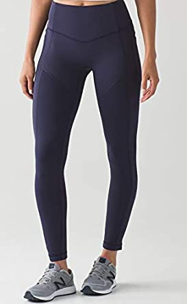 556f92c45 Image Unavailable. Image not available for. Color  Lululemon All The Right  Places ...