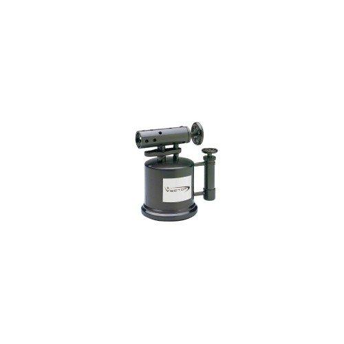 Vector Mega Pump 04 2-Tone Polish Chrome Black Lighter