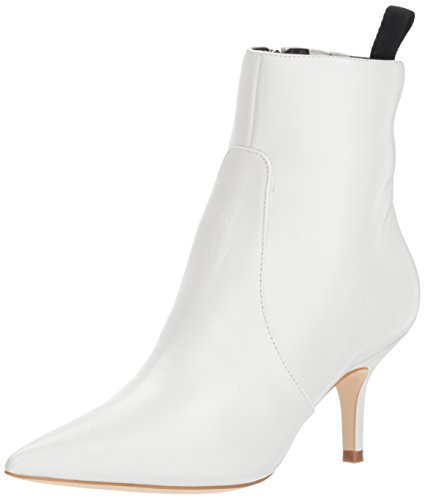 Deidra Boot GUESS White Ankle Women's 5PPwqFx