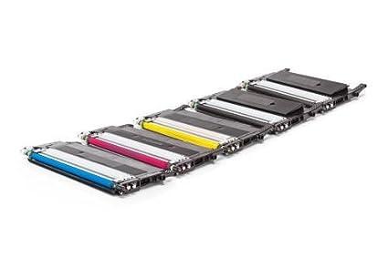 Inka Doo® - Tóner compatible con Samsung Xpress C 480 equivalente ...