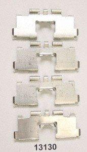 UPC 820318118941, BBP 13130 Disc Brake Hardware Kit