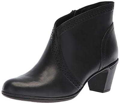 Cobb Hill Women's Rashel Vcut Boot Ankle