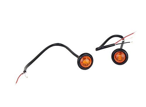 Tube Fender Led Lights - 9