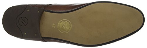 Marrone Uomo Hudson Bronzo Hudson Scarpe London Stringate Champlain London 74nqa