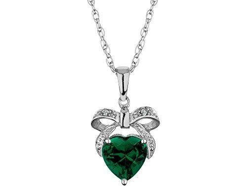 1.25 Ct Heart Diamond - 1