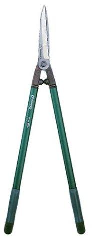 Corona AH 6950 Serrated Hedge Shear, 8-1/2-Inch Blade (Serrated Hedge Shear)