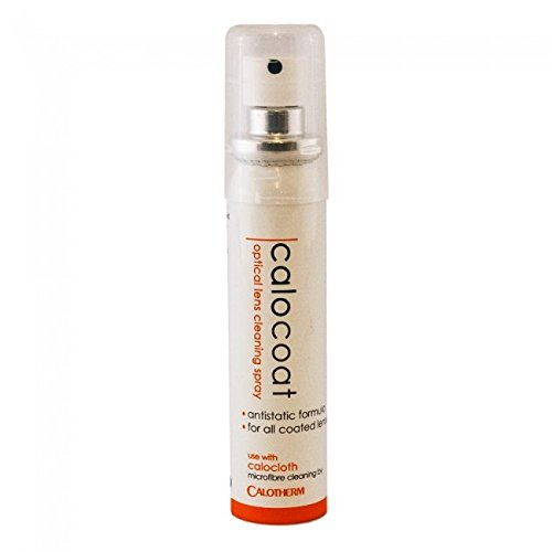 Calotherm Calocoat Antistatic Coated Lens Spray 25ml