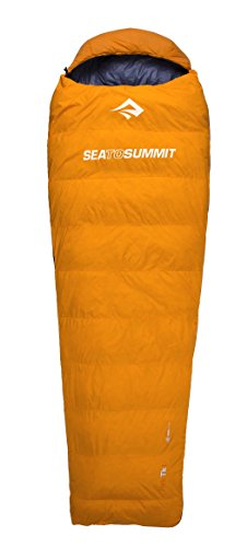 Sea to Summit Trek Tk I Sleeping Bag