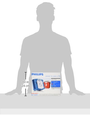 Philips HeartStart Home Defibrillator (AED) - Crisis Products