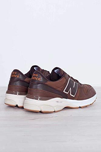 Marron Balance Baskets New Pour Homme aAYIRaSq