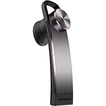 Official Huawei/Honor Am07c Crescent Grey 4.1 Original Bluetooth Headset - Type C