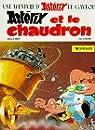 Astérix, tome 13 : Astérix et le chaudron par Goscinny