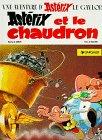 Astérix n° 13 Asterix et le chaudron : Vol.13