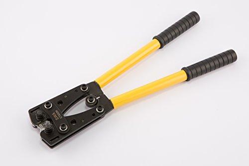 Llave de trinquete para cables de aluminio y cobre 300 mm SWA RCC400HD