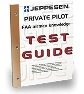 Jeppesen private pilot faa airmen knowledge test guide 10001387 jeppesen private pilot faa airmen knowledge test guide fandeluxe Images