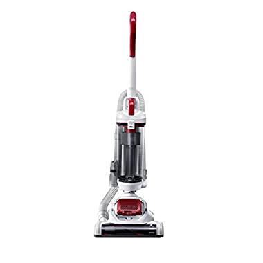 BLACK+DECKER AIRSWIVEL Pet Ultra Light Weight Upright Vacuum Cleaner - Corded