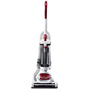 Black+Decker Ultra Light Weight Black & Decker BDASP103 AIRSWIVEL Lightweight Upright Cleaner, Pet Vacuum, White