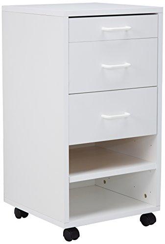 Martin Modular Mobile Cabinet by Martin