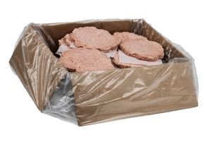 Cloud Beef Patty 2:1 8 oz-Pack of 30