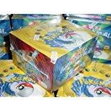 - Pokemon Card Game - Basic (Base Set 1) Booster Box - 36P11C