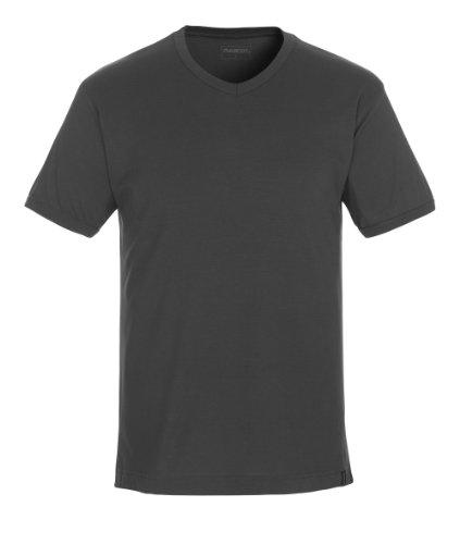"""Mascot T-shirt """"Algoso"""", 1 Stück, 3XL, dunkelanthrazit, 50415-250-18-3XL"""