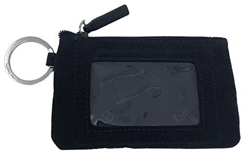 Vera Bradley Women's Zip ID Case (Classic Navy) ()