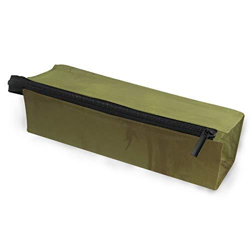Pencil Case Pencil Bag Sunglasses Forest Mist Makeup Bag Pouch Case Cosmetic Travel School Bag
