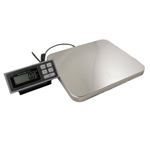 LW Measurements LSS400 Digital Scale, 1.1