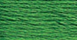 DMC Thread Brilliant Tatting Size 80 Cotton 100 Yards Christmas Red 19-666 10-Pack