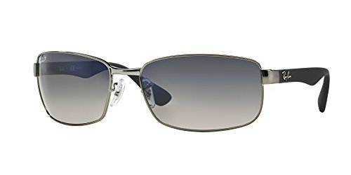 Ray-Ban RB3478 - 004/78 Polarized Sunglasses - 2012 Ban Ray
