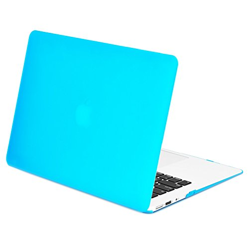 TopCase Rubberized Cover Macbook A1370
