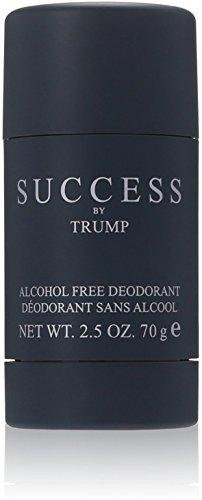 Trump Success Deodorant Stick 2.50 oz Pack of 7